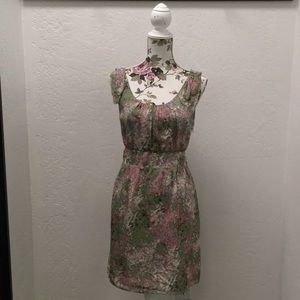 J. Crew Summer Dress